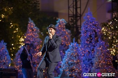 gavin degraw in The Grove's 11th Annual Christmas Tree Lighting Spectacular Presented by Citi