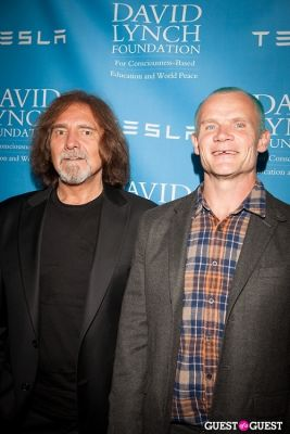 geezer butler in David Lynch Foundation Live Presents A Night of Harmony Honoring Rick Rubin