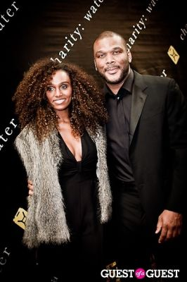 gelila bekele in Charity: Ball Gala 2011