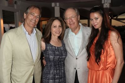 gale drukier in Animal Rescue Fund of the Hamptons Annual Beach Ball Gala at the Bridgehampton Bath and Tennis Club