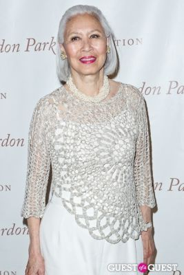 gene young in The Gordon Parks Foundation Awards Dinner and Auction 2013