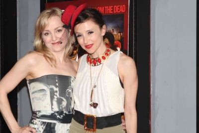 maria diaz in Opening Celebration for Theatrical Release of Rosencrantz and Guildenstern are Undead