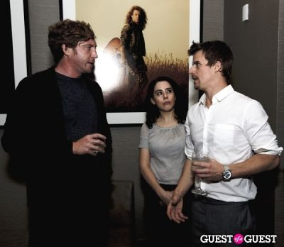 geoffrey james-clark in ISOLATED Surf Documentary Screening at Equinox - Hosted By Ryan Phillippe