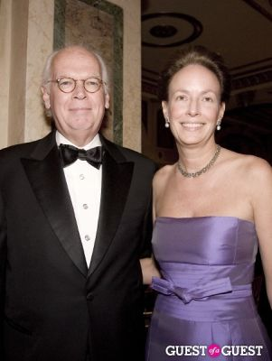 george a.-hambrecht in American Academy in Rome Annual Tribute Dinner