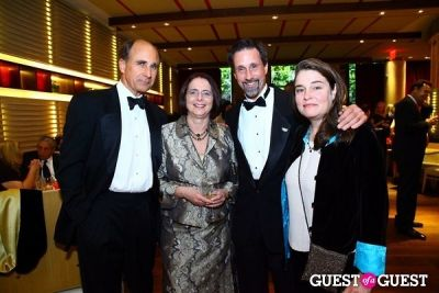 george drexel in WMF 2nd Annual Hadrian Award Gala After Party