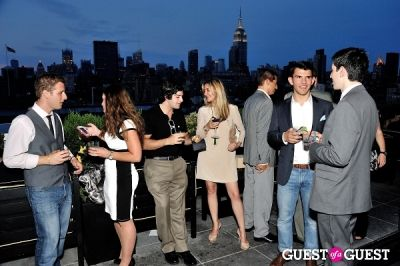 francesco zenati in Children of Armenia Fund Annual Summer Soiree
