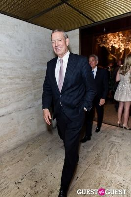 george pataki in The New York Observer 25th Anniversary
