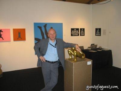 george peuhner-lichtenfels in Scope Art Fair
