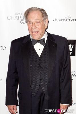 george segal in 40th Annual Chaplin Awards honoring Barbra Streisand