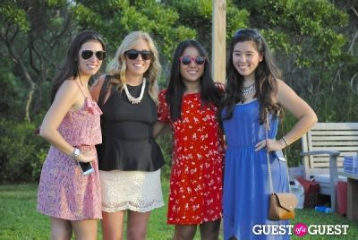 jenna oneill in Guest of a Guest and Assouline Celebrate Launch of Gypset Travel By Julia Chaplin
