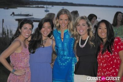 yumi matsuo in Guest of a Guest and Assouline Celebrate Launch of Gypset Travel By Julia Chaplin