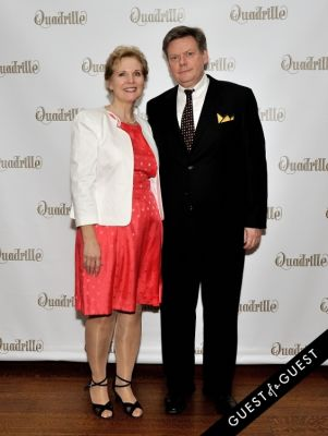 gerald brix in Quadrille 3rd Annual Spring Soiree