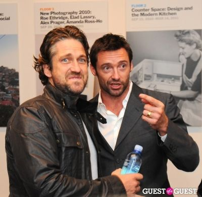 gerard butler in Global Launch of 1.4 Billion Reasons