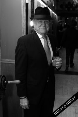 gerry miller in Stetson and JJ Hat Center Celebrate Old New York with Just Another, One Dapper Street, and The Metro Man
