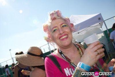 gerry visco in Jelly & Topman RockBeach Festival
