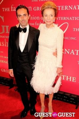 lee radziwill in FGI Night of Stars