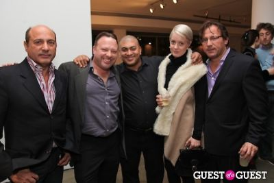 giancarlo zumbo in BFB Launch Party