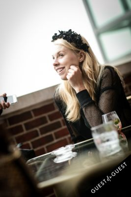 gigi burris in Guest of a Guest & Cointreau's NYC Summer Soiree At The Ludlow Penthouse Part II