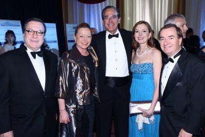 gilles noghes in 19th Annual Prevent Cancer Foundation Gala