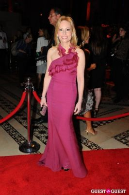 gillian miniter in New Yorkers for Children Eleventh Annual Fall Gala