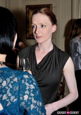 gillian murphy in American Ballet Theatre La Nuit en Verte Young Patrons Event