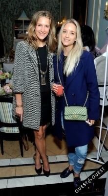 charlotte groeneveld in Monica + Andy Baby Brand Celebrates Launch of