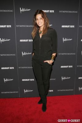 gina gershon in New York Premiere of Magnolia Pictures' Nymphomaniac:Volume One