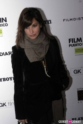 gina gershon in The Rum Diary 102511