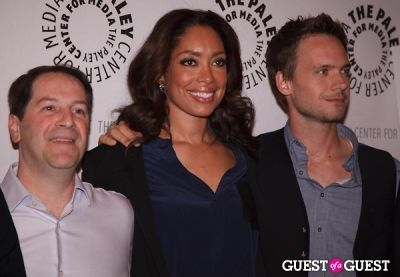 patrick j.-adams in The Paley Center for Media Presents A