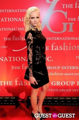 ginta lapina in FGI Night of Stars