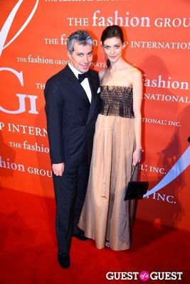 kati nescher in The Fashion Group International 29th Annual Night of Stars: DREAMCATCHERS