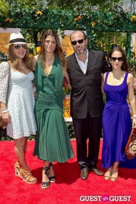 andre queiros in Veuve Clicquot Polo Classic 2013
