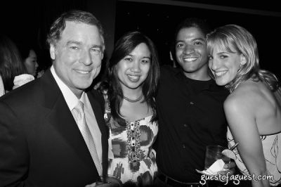 shan grant in Cancer Research Institute Young Philanthropists 2nd Annual Midsummer Social