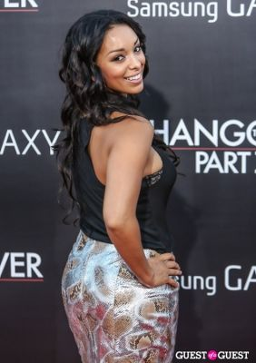 gloria govan in