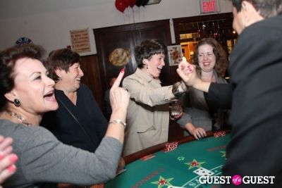gloria lutjen-cahn in Casino Night at the Community House