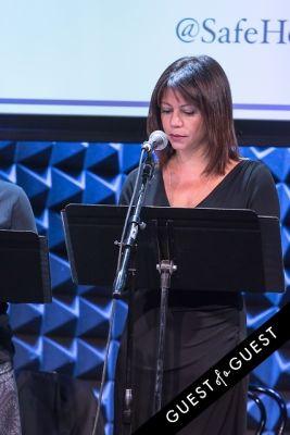 gloria reuben in Safe Horizon Presents Public Forum An Evening with Desdemona and Emilia
