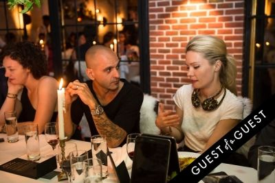 victor calderone in GofG Relaunch Party Powered By Samsung