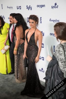 golnesa gharachedaghi in NBCUniversal Cable Entertainment Upfront