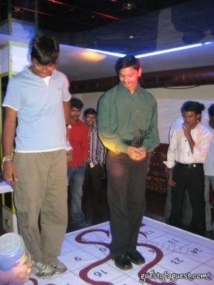gourishankar nagamalla in JIVA Tech Conference