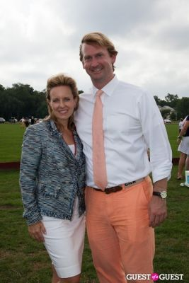 grant hewit in 28th Annual Harriman Cup Polo Match