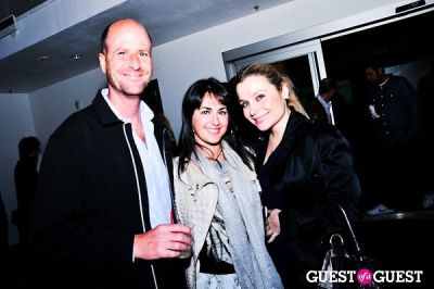 "grant mitchell in Adarsha Benjamin's ""Dreamscapes"" Rooftop Party @ Siren Studios"