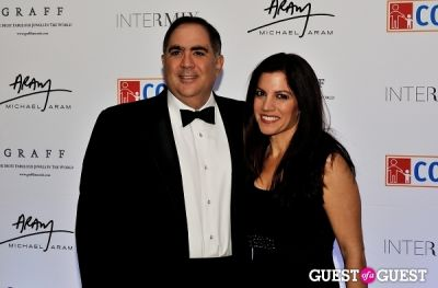 greg ekizian in Children of Armenia Fund 9th Annual Holiday Gala - gallery 1
