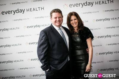 greg jackson in Everyday Health IPO Party