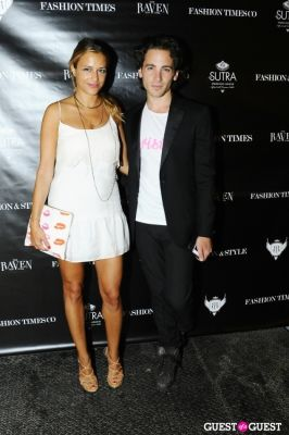 gregory dellicarpini-jr in Relaunch of Fashion & Style