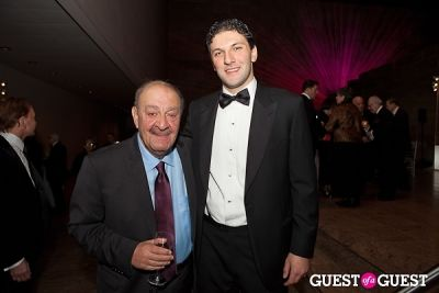 zachary armen in Children of Armenia Fund 9th Annual Holiday Gala - gallery 2