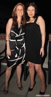 gretchen bryan in MAY 13 Films movie launch party