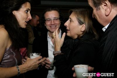 grimanesa amoros in World Monuments Fund Gala After Party