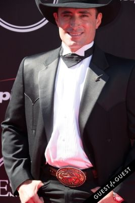 guilherme marchi in The 2014 ESPYS at the Nokia Theatre L.A. LIVE - Red Carpet