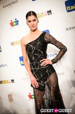guisela rhein in Brazil Foundation Gala at MoMa