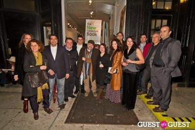 gul bugra in The New Collectors Selection Exhibition and Book Launch